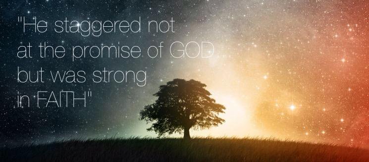 Abraham - promise