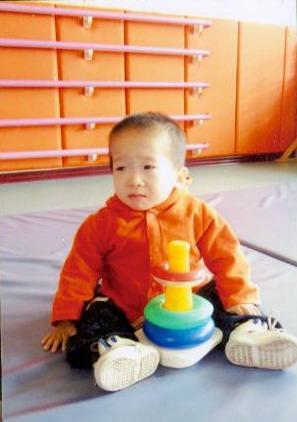 Chu Ai Jun Photo 2