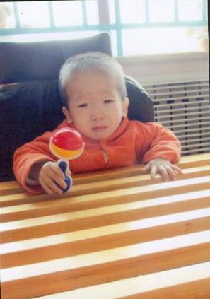 Chu Ai Jun_ Photo 1